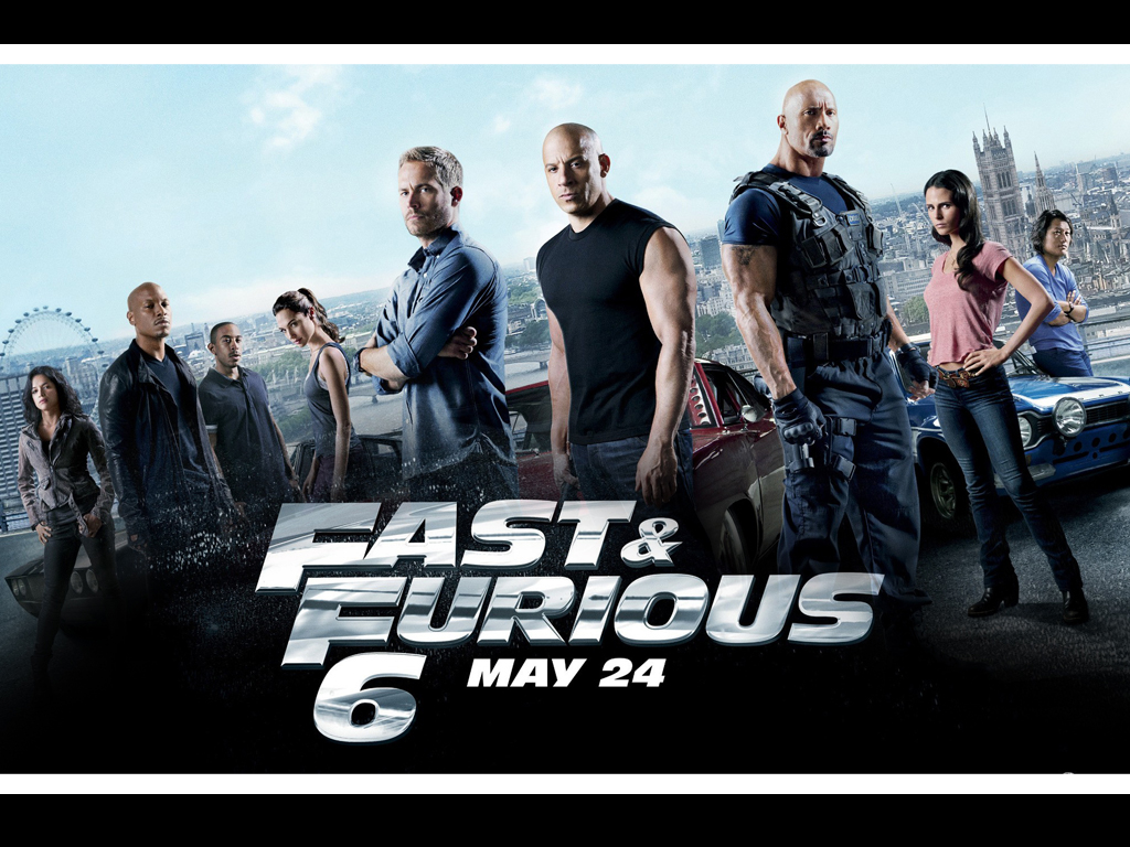 Fast Furious 6 Wallpapers Movie Hq Fast Furious 6 Pictures 4k Wallpapers 2019