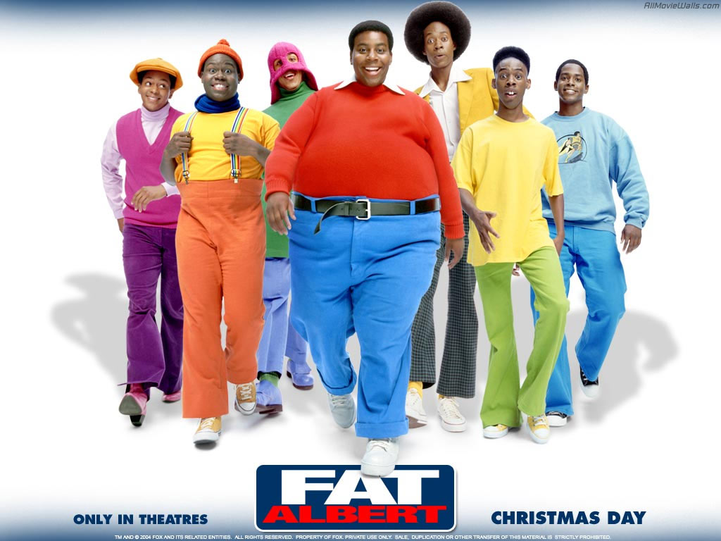 Amazing Fat Albert Pictures & Backgrounds