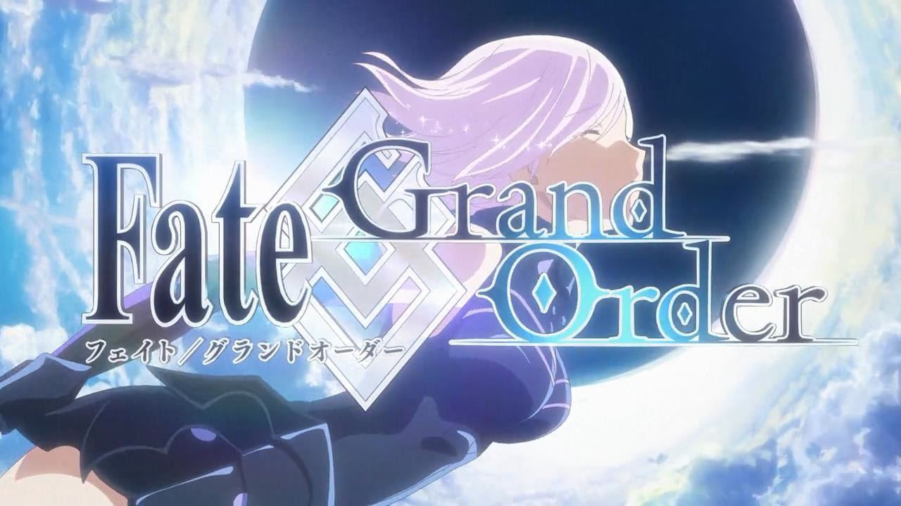 Fate Grand Order Wallpapers Anime Hq Fate Grand Order Pictures 4k Wallpapers 19