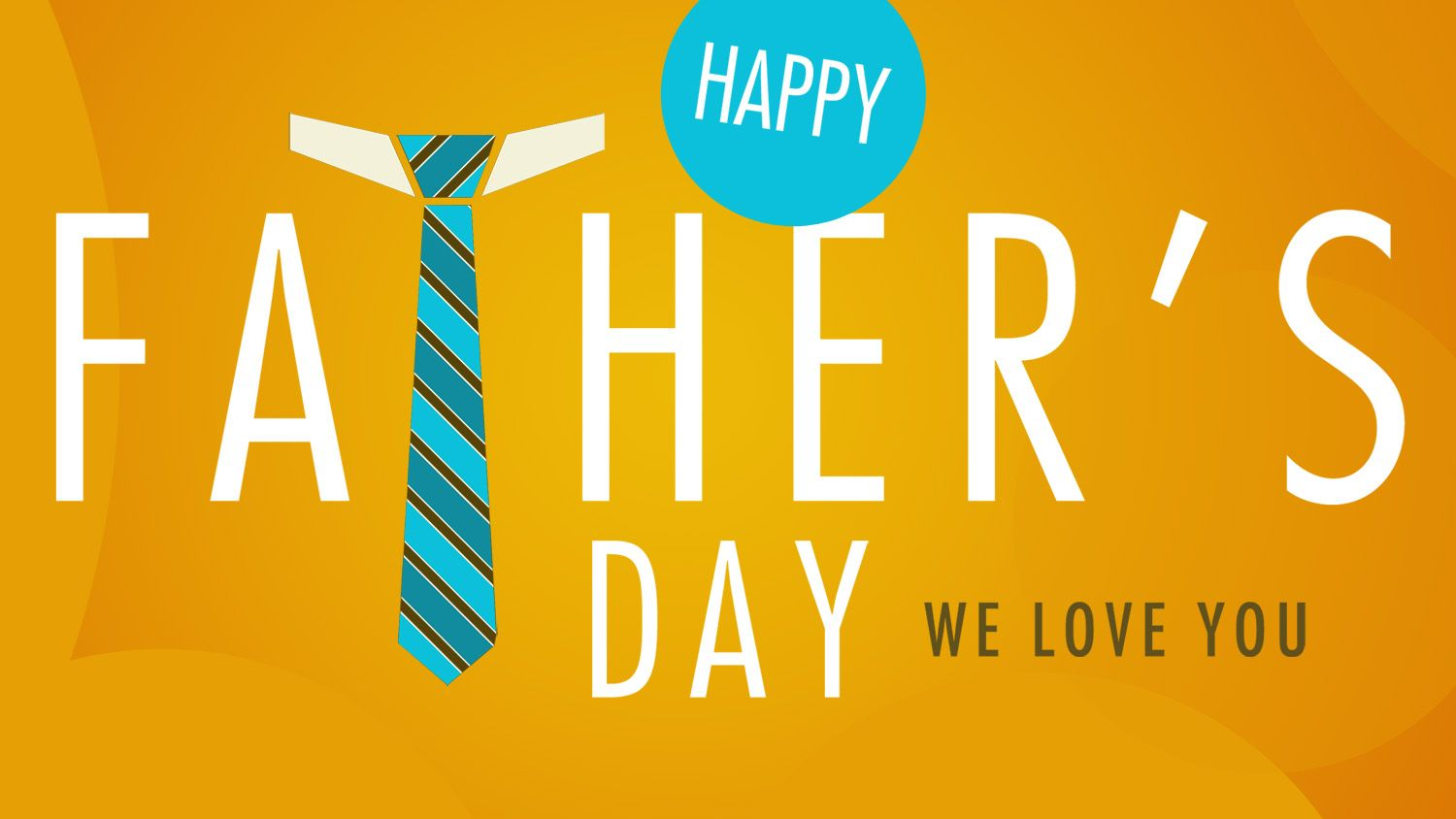 High Resolution Wallpaper | Father's Day 1500x844 px
