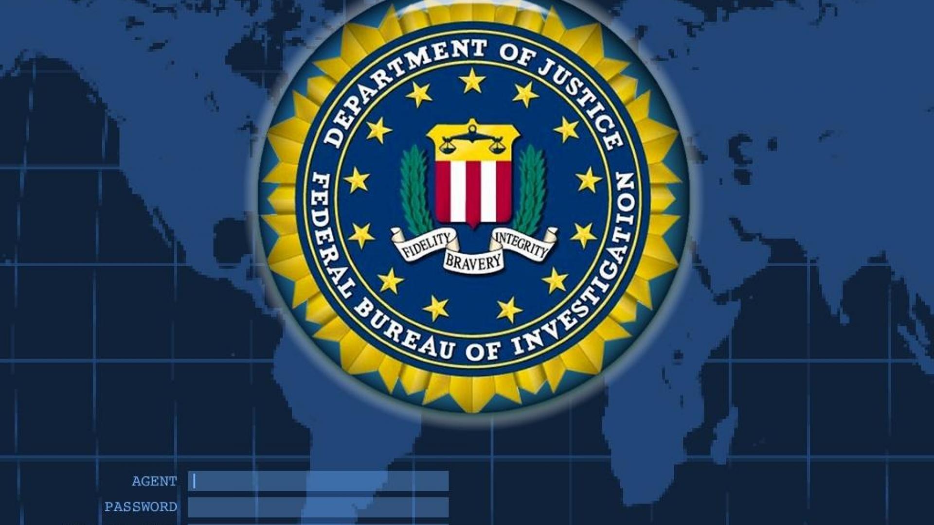 HQ FBI Wallpapers | File 177.81Kb