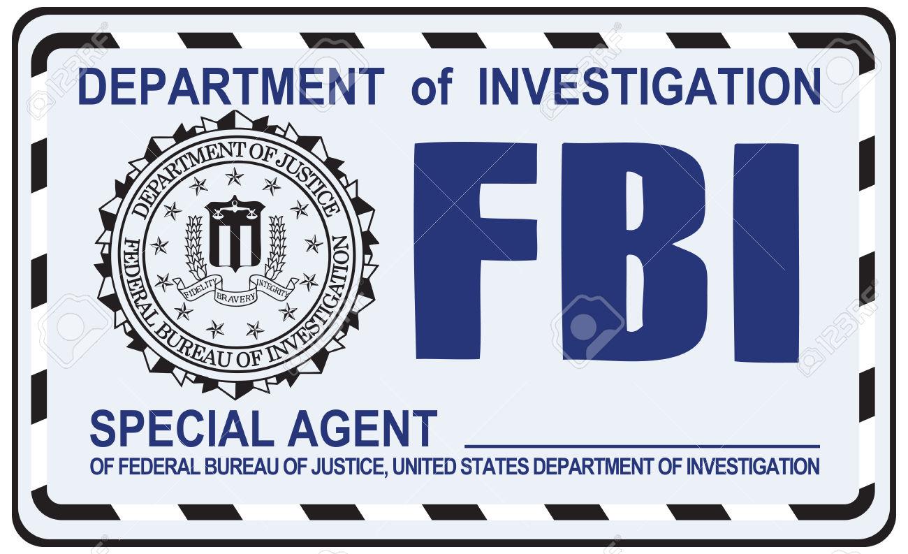 HQ FBI Wallpapers | File 190.38Kb