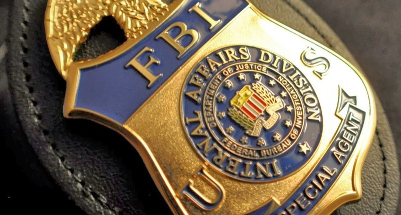 HD Quality Wallpaper | Collection: Misc, 800x430 FBI