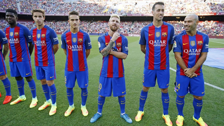1440x810 > FC Barcelona Wallpapers