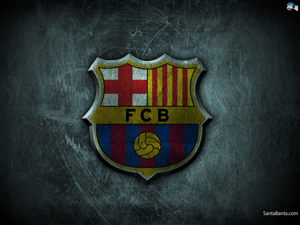 HQ FC Barcelona Wallpapers | File 165.11Kb