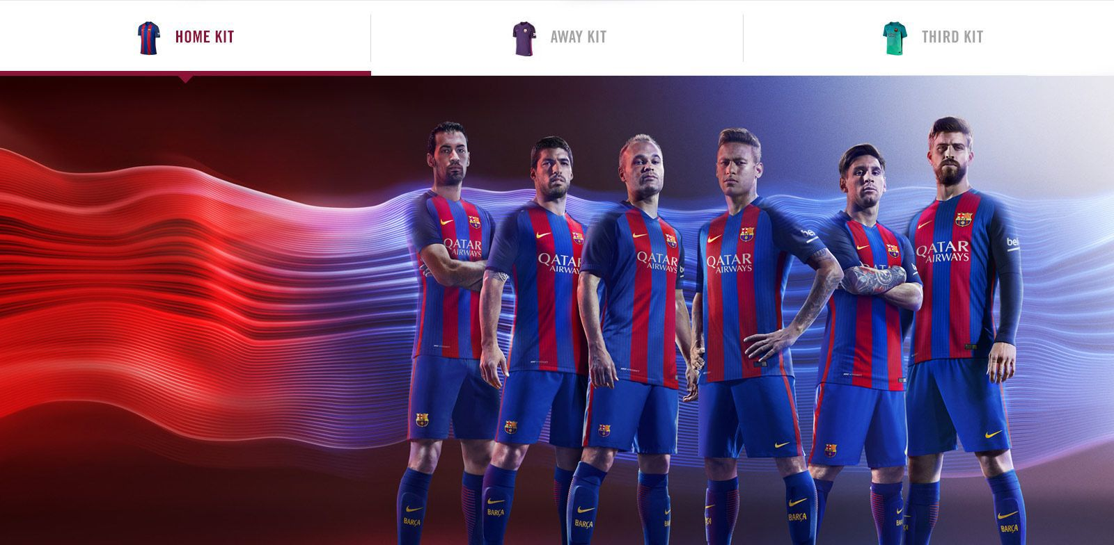 HQ FC Barcelona Wallpapers | File 166.92Kb