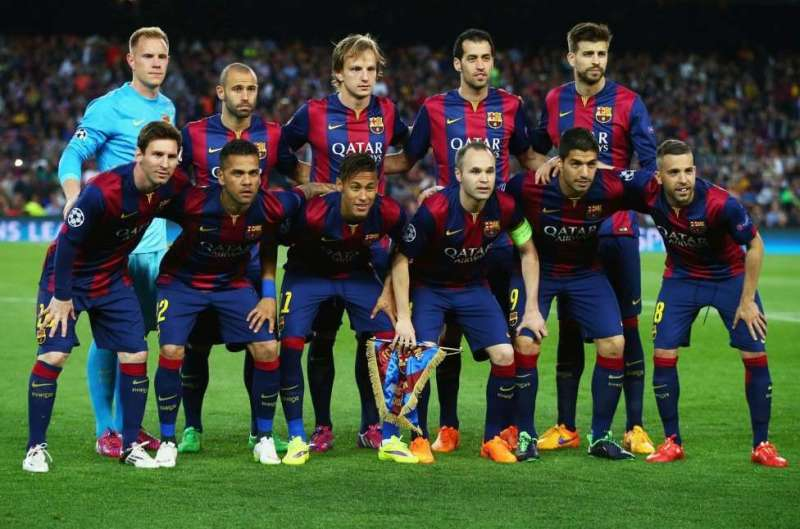 FC Barcelona Pics, Sports Collection
