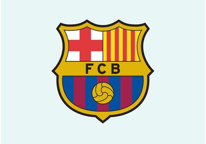Nice Images Collection: FC Barcelona Desktop Wallpapers
