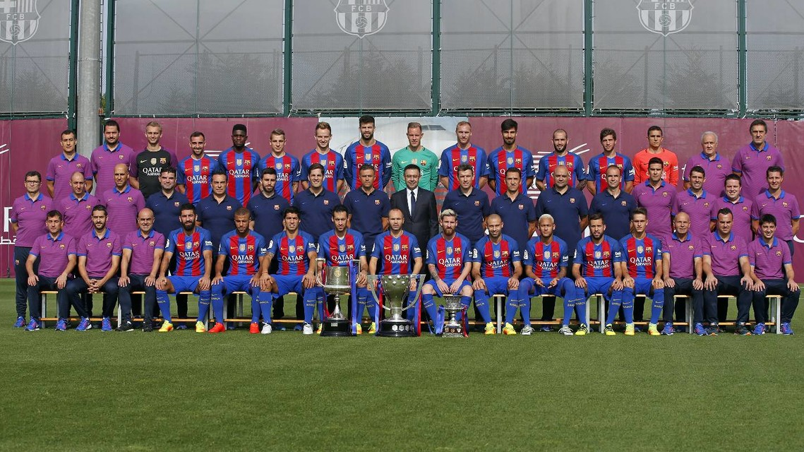 Images of FC Barcelona | 1139x640
