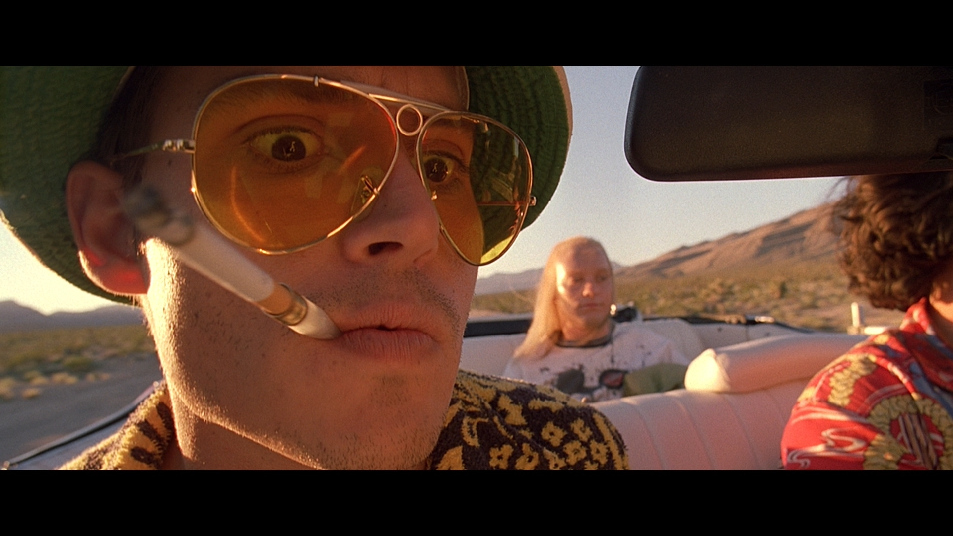 Fear And Loathing Backgrounds on Wallpapers Vista