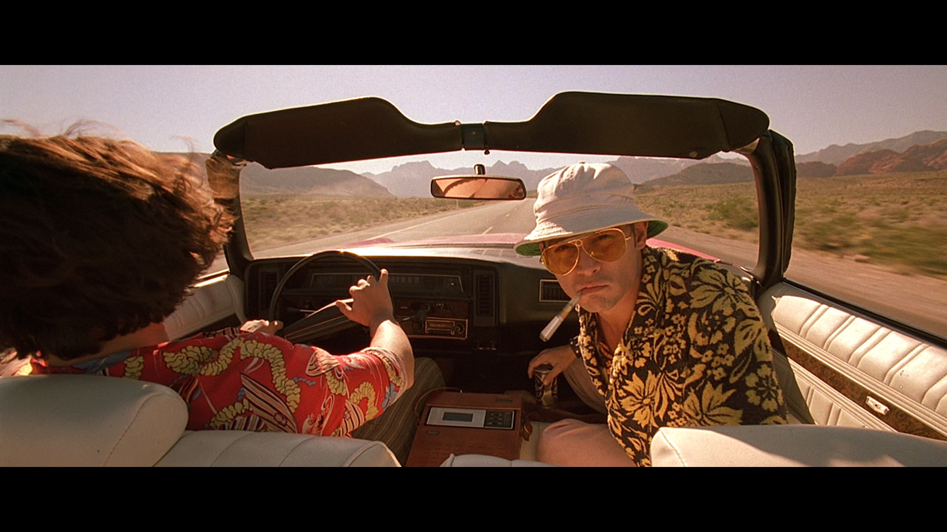 Fear And Loathing High Quality Background on Wallpapers Vista