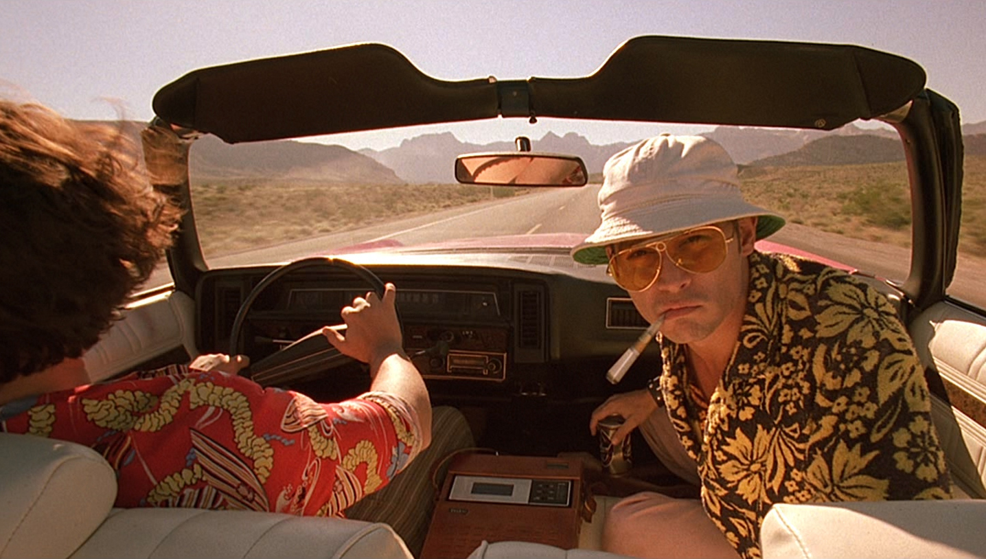 Amazing Fear And Loathing Pictures & Backgrounds