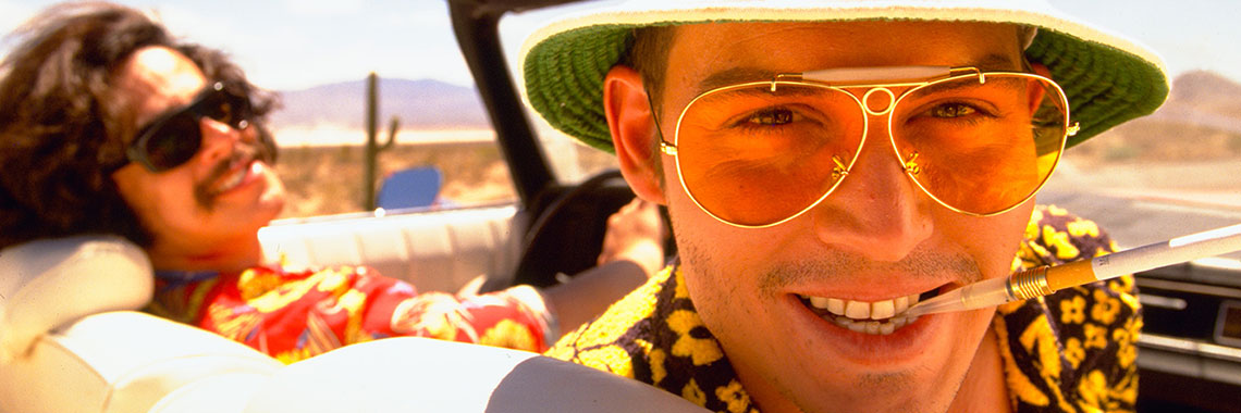 Fear And Loathing In Las Vegas Wallpapers Movie Hq Fear