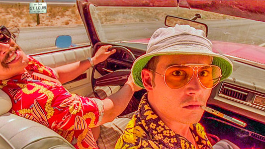 527x296 > Fear And Loathing Wallpapers