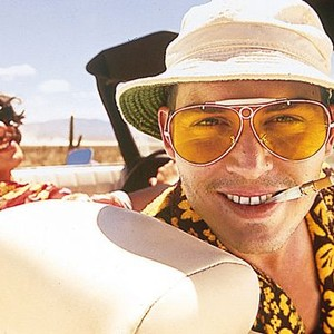 Fear And Loathing Pics, Cartoon Collection