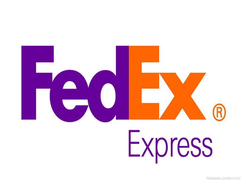 High Resolution Wallpaper | Fedex 1024x768 px