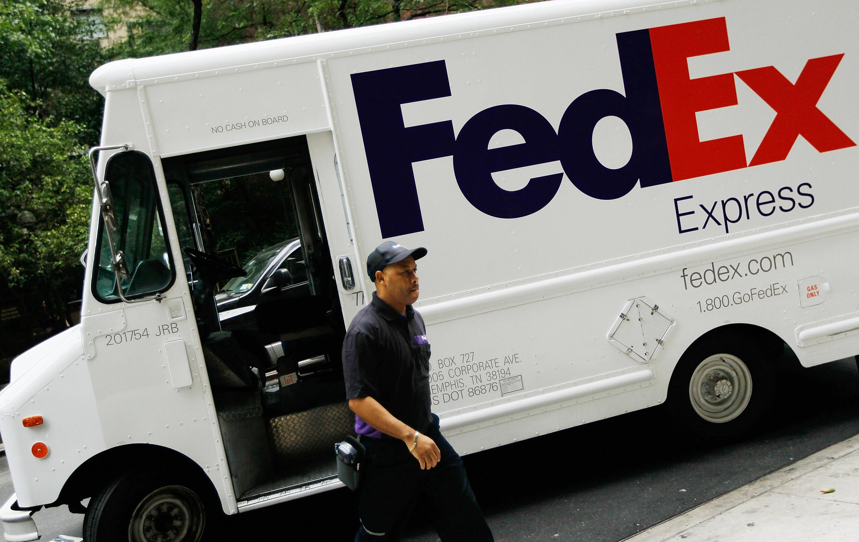 Images of Fedex | 3000x1893