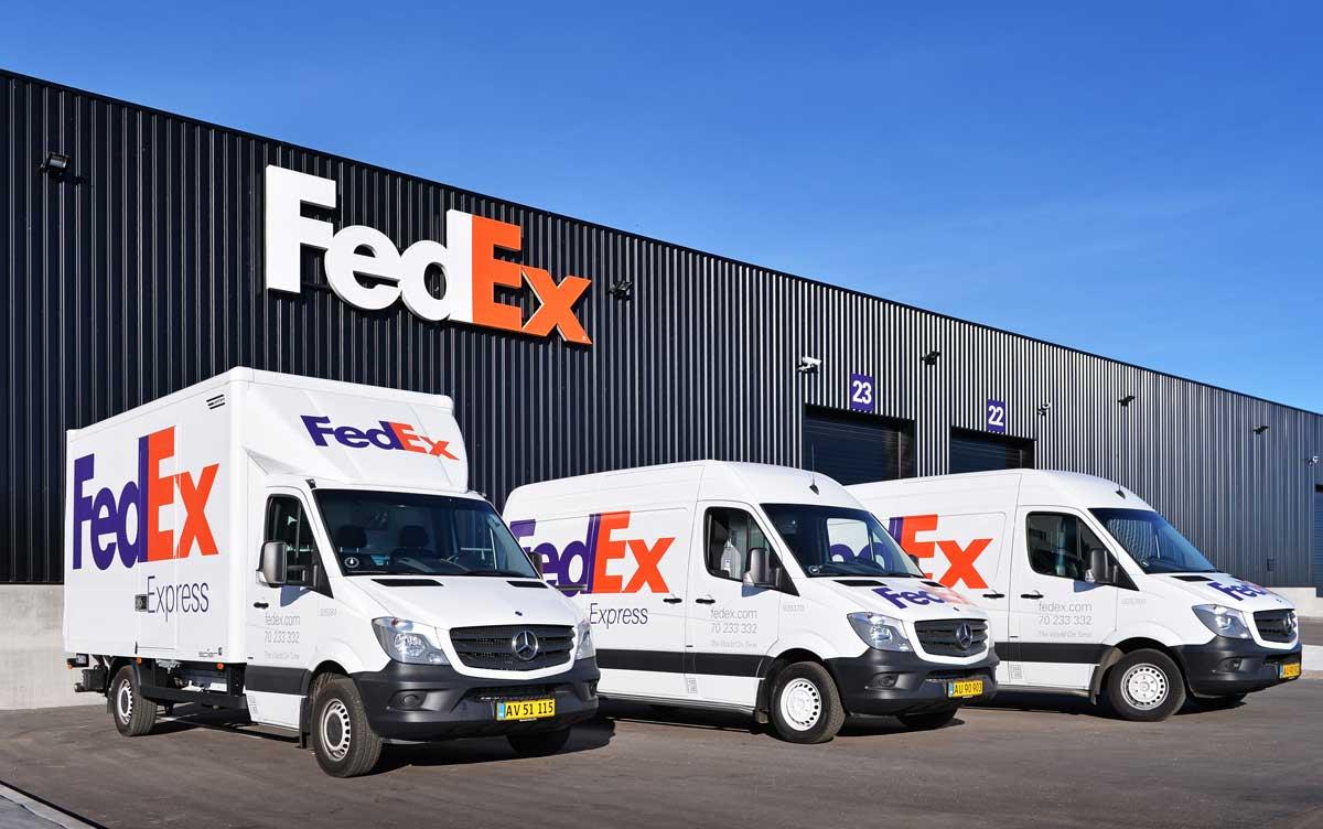 Images of Fedex | 1200x752