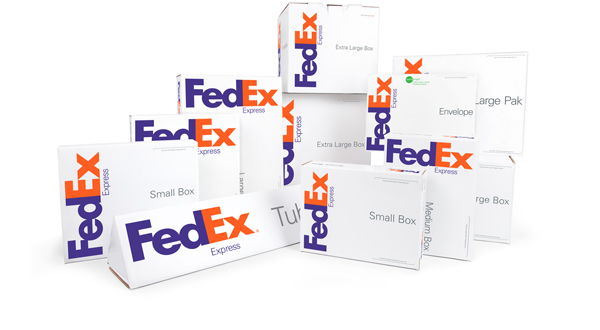 Amazing Fedex Pictures & Backgrounds