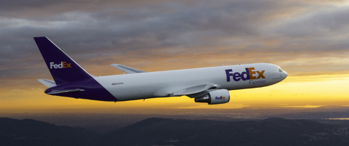 HD Quality Wallpaper | Collection: Products, 693x291 Fedex