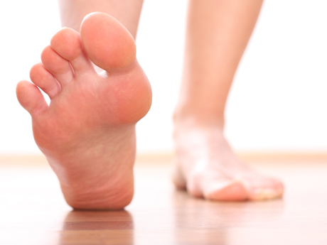 Images of Feet | 460x345