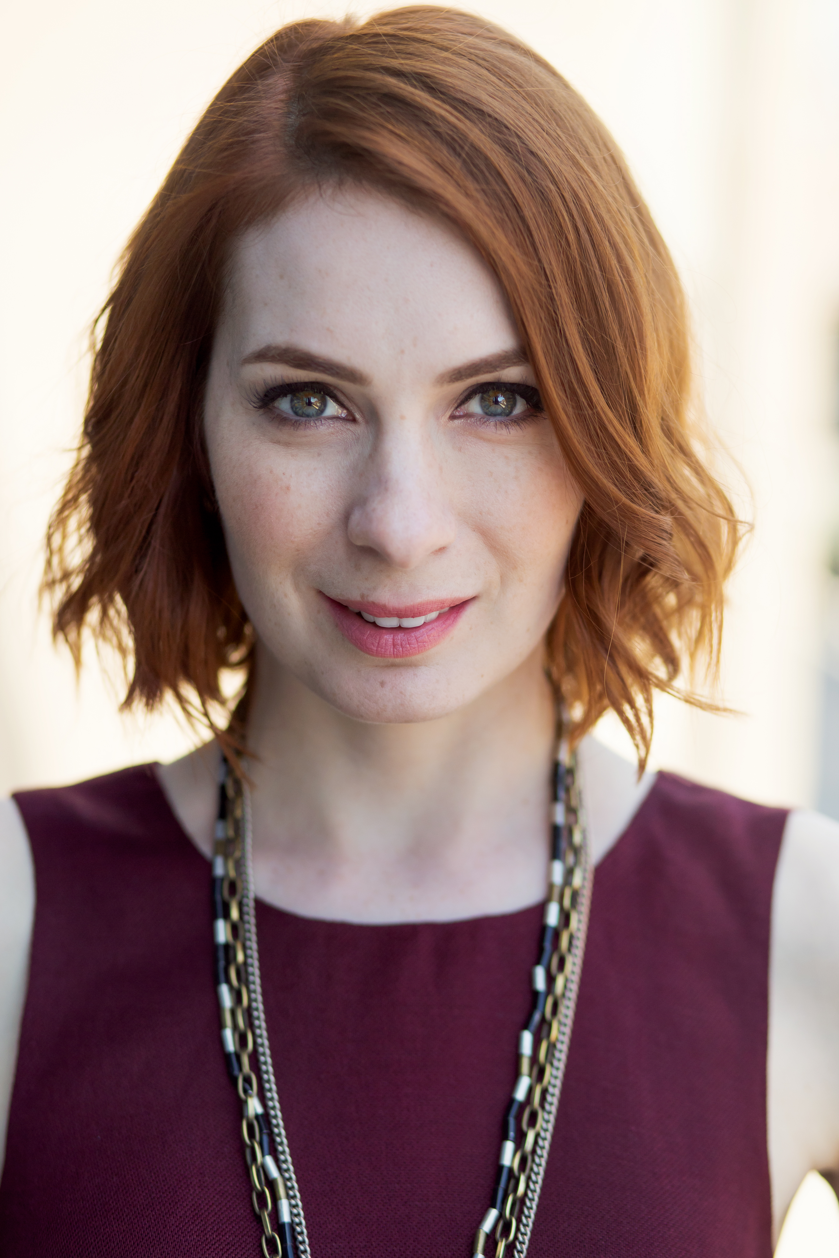 Felicia Day High Quality Background on Wallpapers Vista