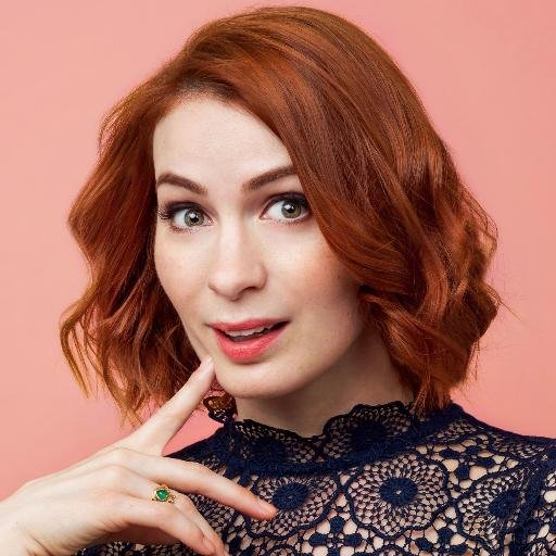 Felicia Day Backgrounds, Compatible - PC, Mobile, Gadgets| 512x512 px
