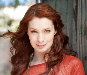 Images of Felicia Day | 360x314
