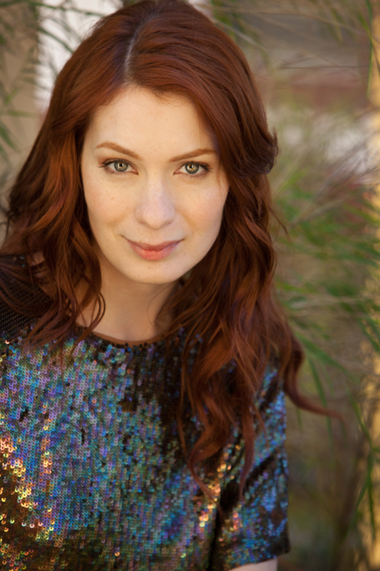 Images of Felicia Day | 533x800