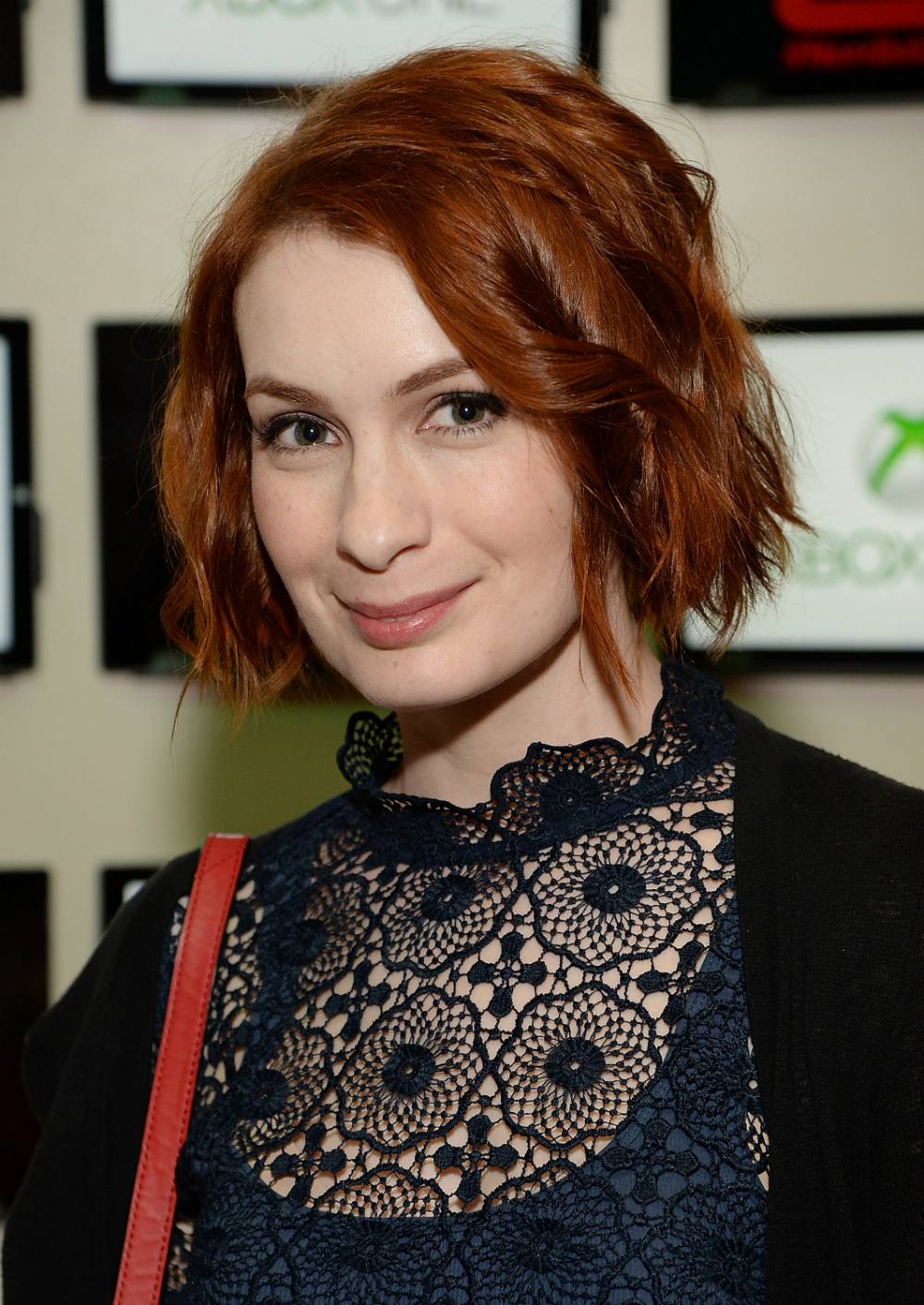 Felicia Day Backgrounds on Wallpapers Vista