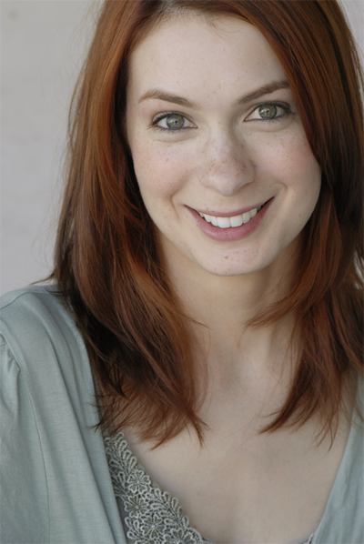 Images of Felicia Day | 400x598