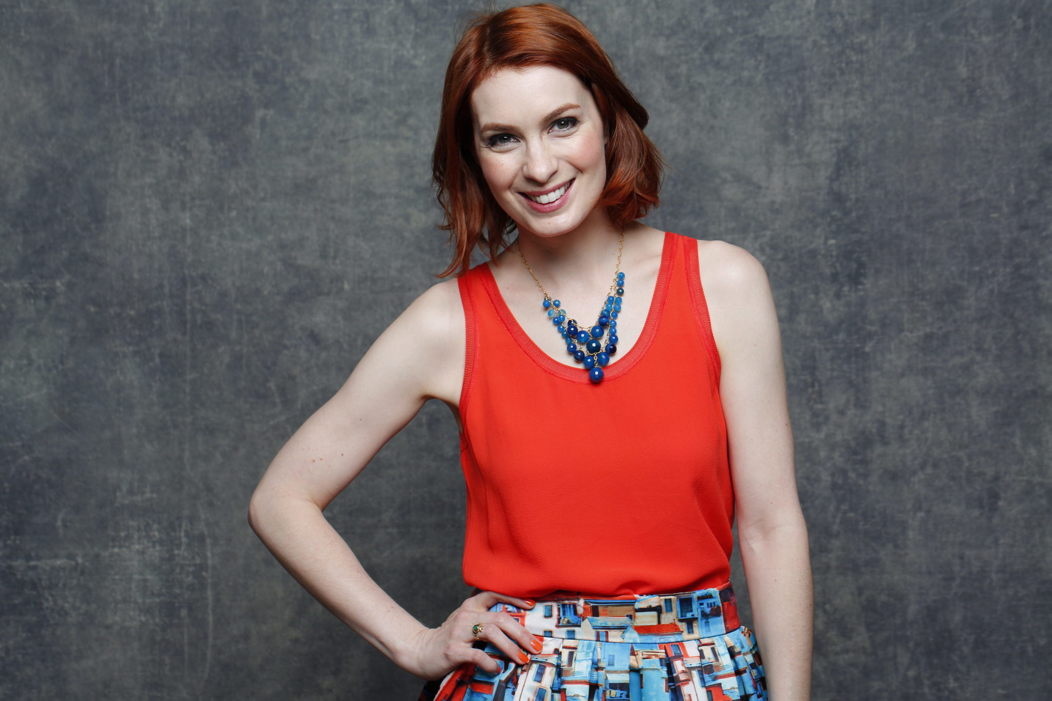 Images of Felicia Day | 2048x1365