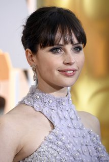 HD Quality Wallpaper | Collection: Celebrity, 214x317 Felicity Jones