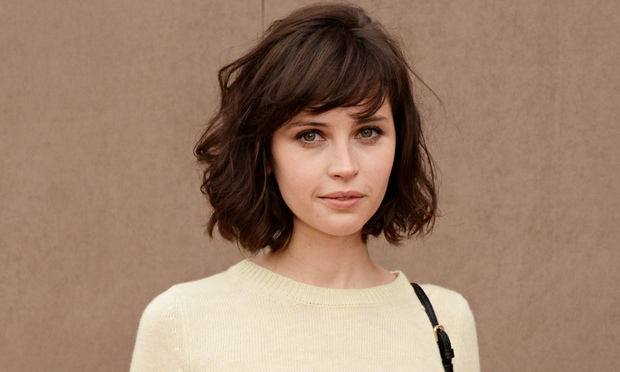 HD Quality Wallpaper | Collection: Celebrity, 620x372 Felicity Jones