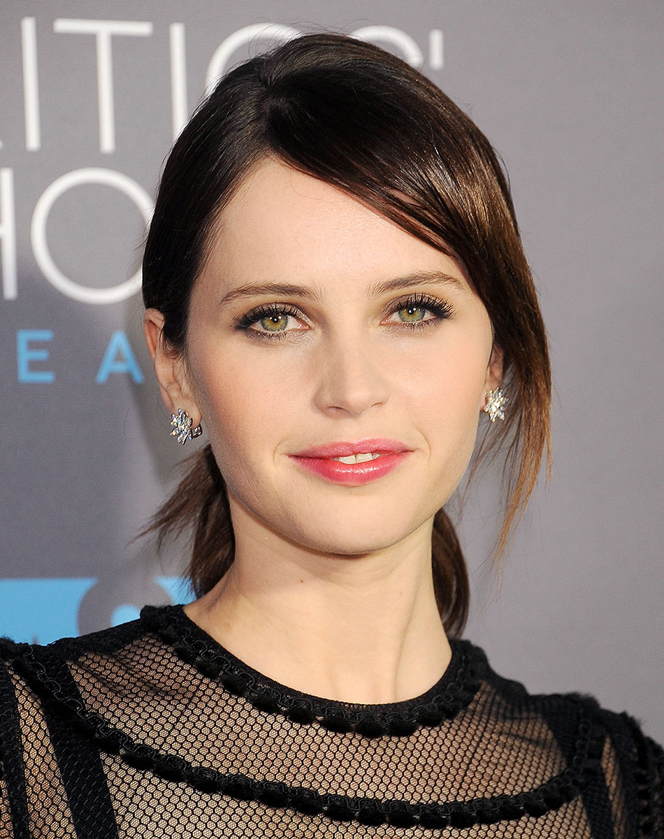 Felicity Jones Pics, Celebrity Collection