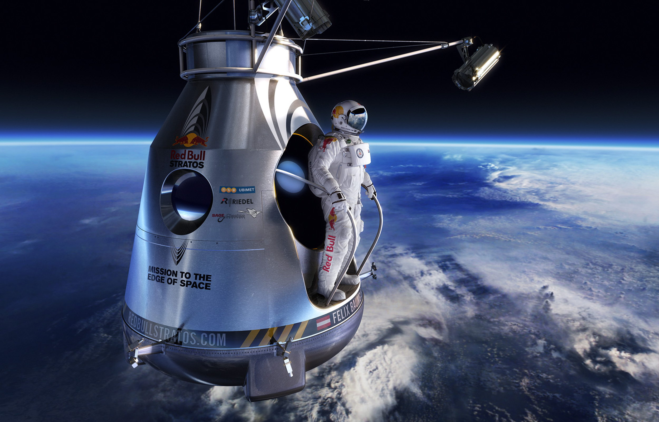 Images of Felix Baumgartner | 2500x1600
