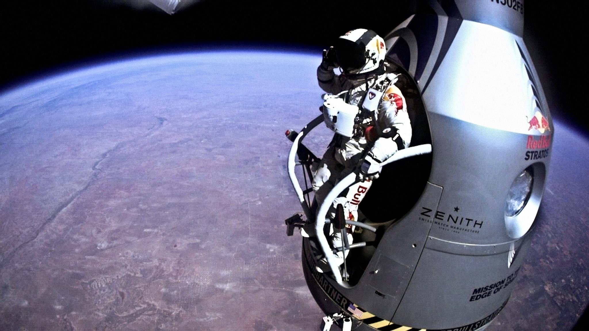 Felix Baumgartner HD wallpapers, Desktop wallpaper - most viewed