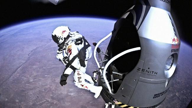 Images of Felix Baumgartner | 650x366