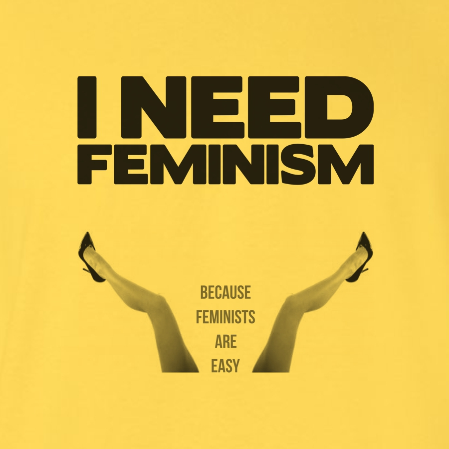 Nice wallpapers Feminism 900x900px