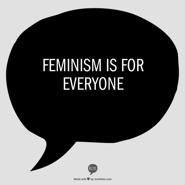 Feminism Backgrounds, Compatible - PC, Mobile, Gadgets| 600x600 px