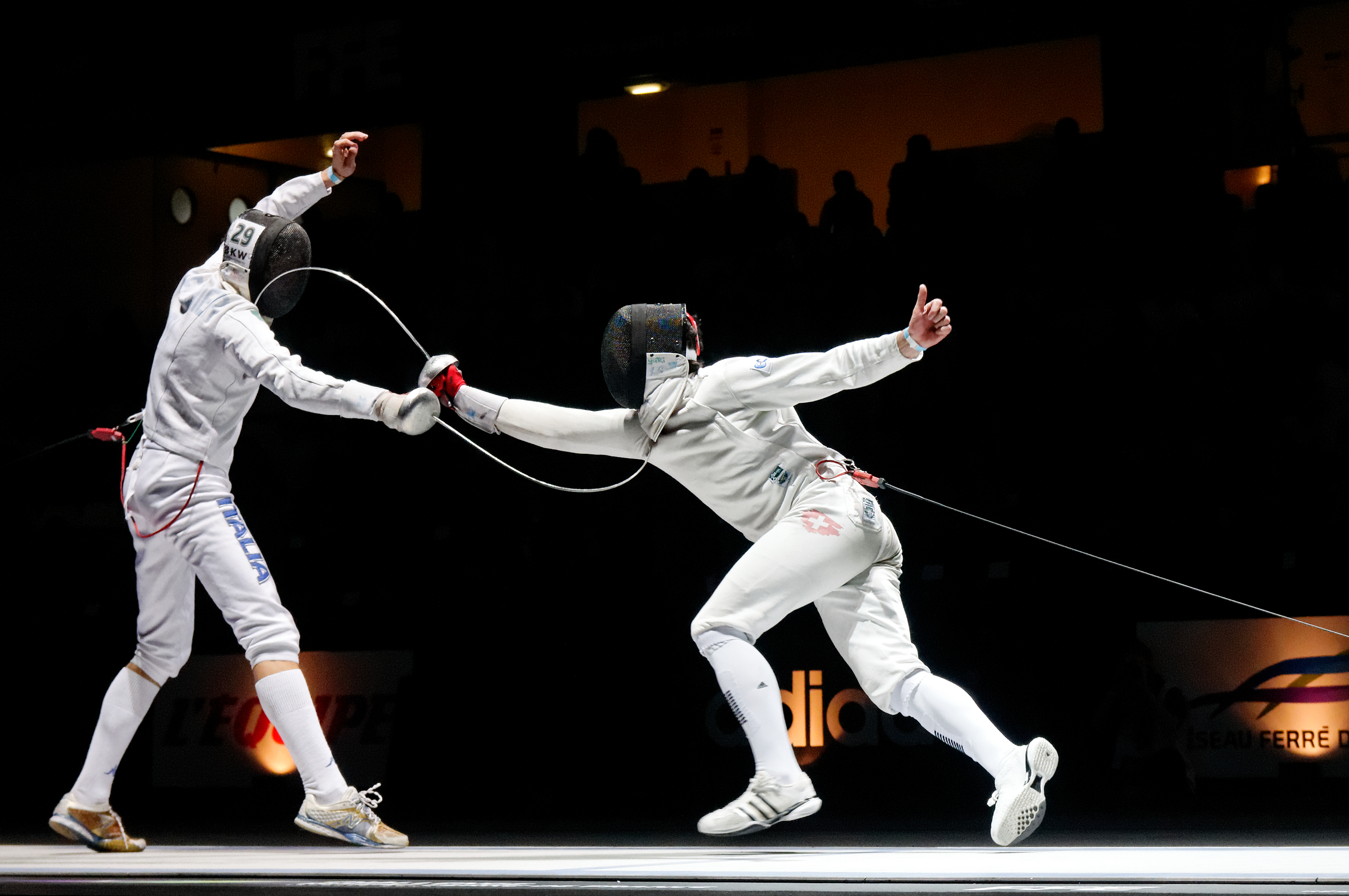 Fencing High Quality Background on Wallpapers Vista