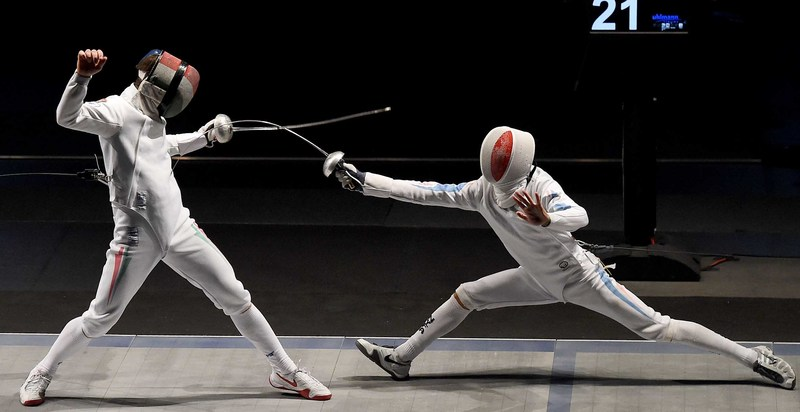 Fencing Backgrounds on Wallpapers Vista