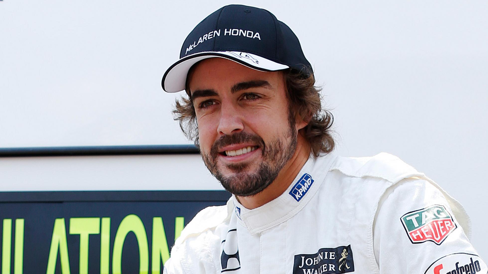 HQ Fernando Alonso Wallpapers | File 153.88Kb
