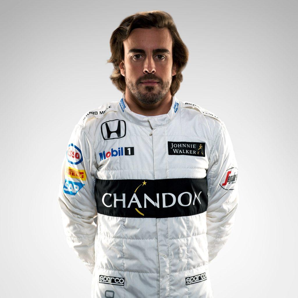 HQ Fernando Alonso Wallpapers | File 100.53Kb