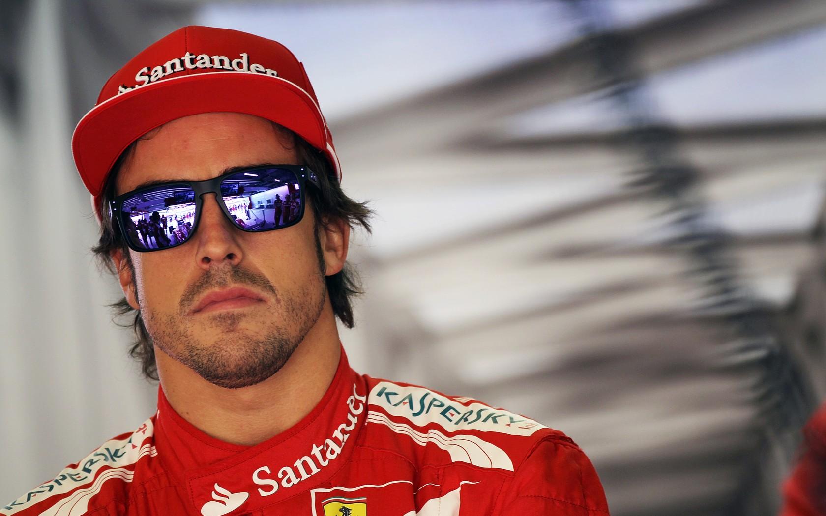 Fernando Alonso Backgrounds, Compatible - PC, Mobile, Gadgets| 1680x1050 px