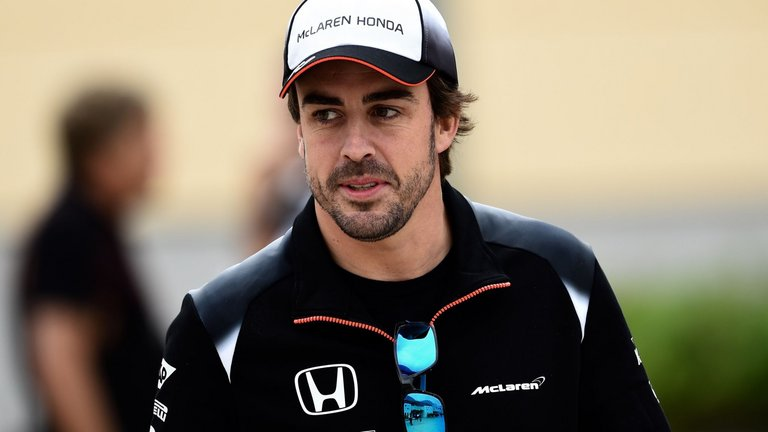 Images of Fernando Alonso | 768x432