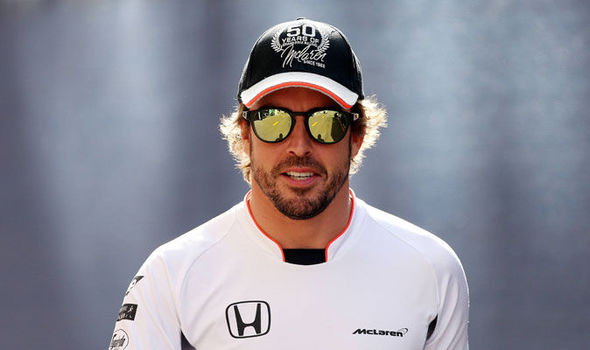 Fernando Alonso High Quality Background on Wallpapers Vista