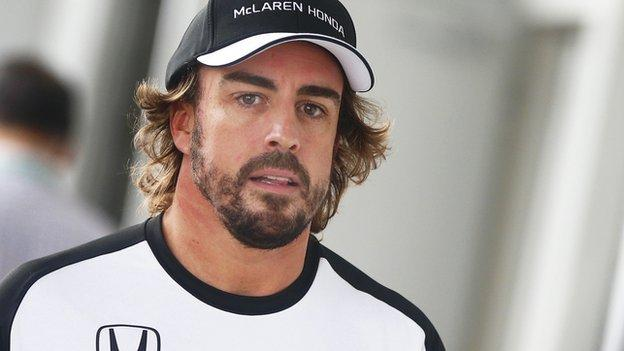 Amazing Fernando Alonso Pictures & Backgrounds