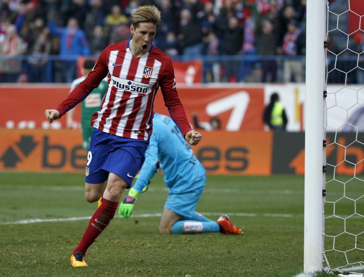 Images of Fernando Torres | 1200x916
