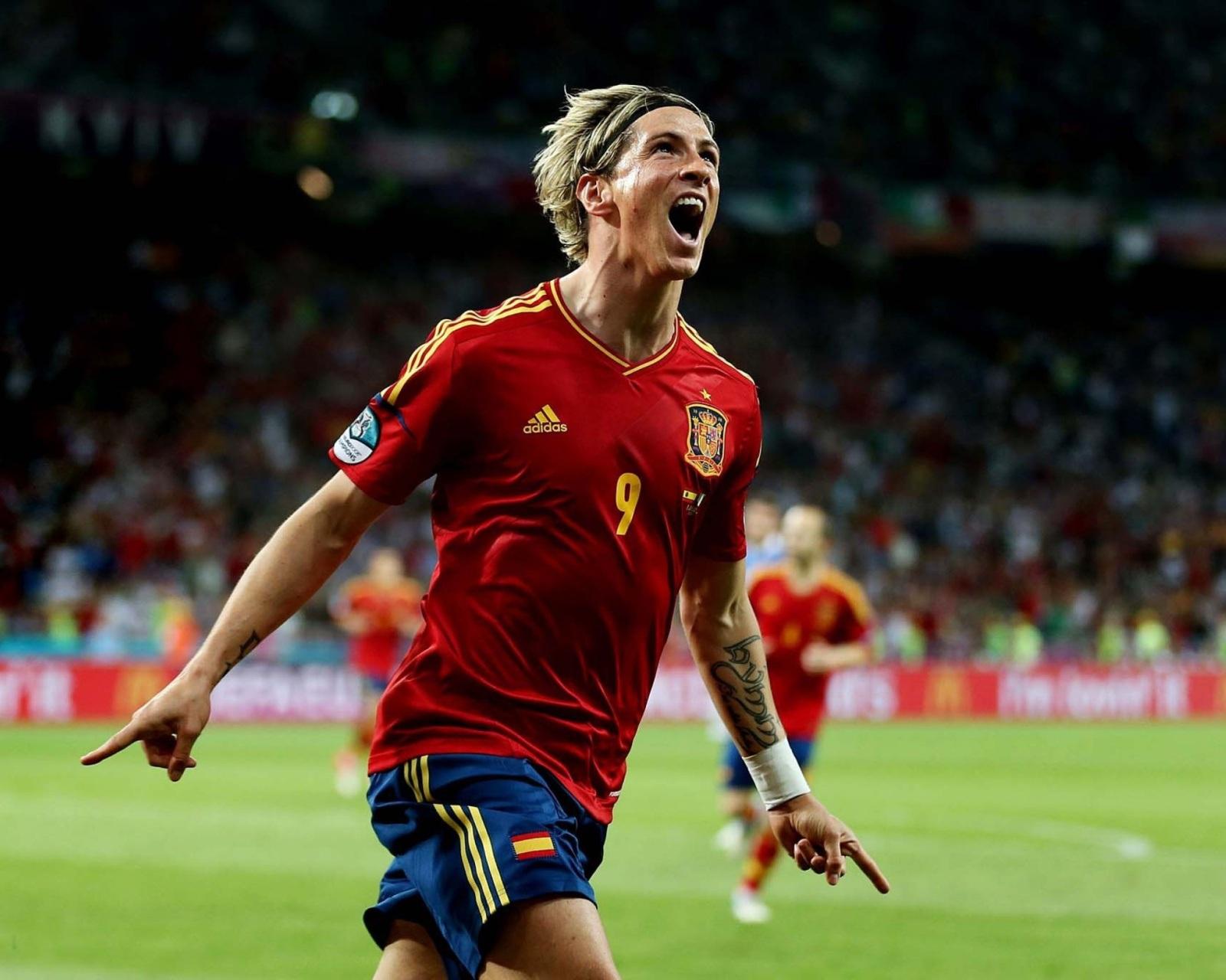 Images of Fernando Torres | 1600x1280